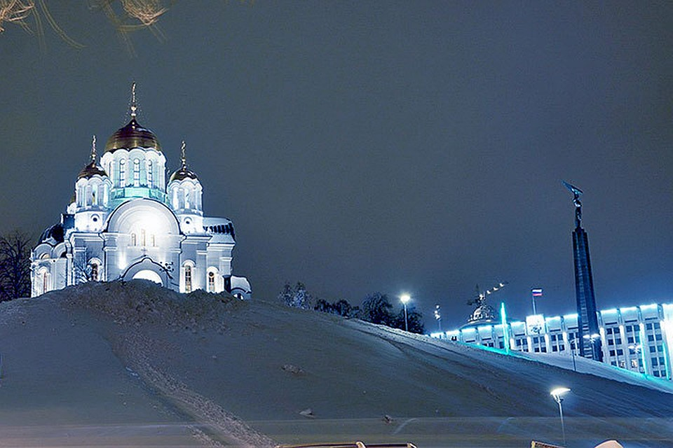 Викторина: Что вы знаете о Самарской губернии?