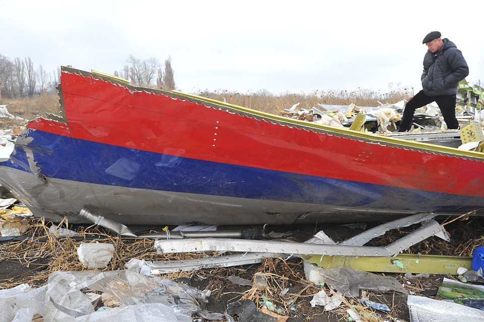 Следователи назвали имена виновников крушения Боинга МН17