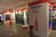 В Самару привезли факел эстафеты «Сочи-2014»