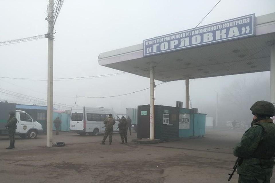 Обмен пленными между Украиной и Донбассом – 2019: онлайн трансляция
